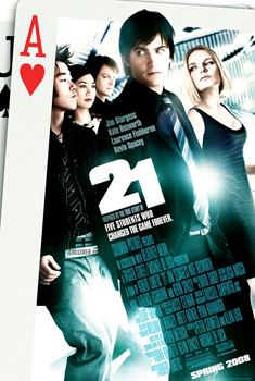 21 - Major Motion Picture