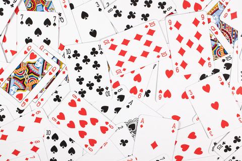 poker karten kombinationen Offenburg