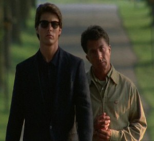 The Truth About Rain Man