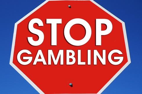 Stop Gambling and Start Investing
