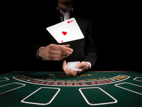 Card Counting Traits